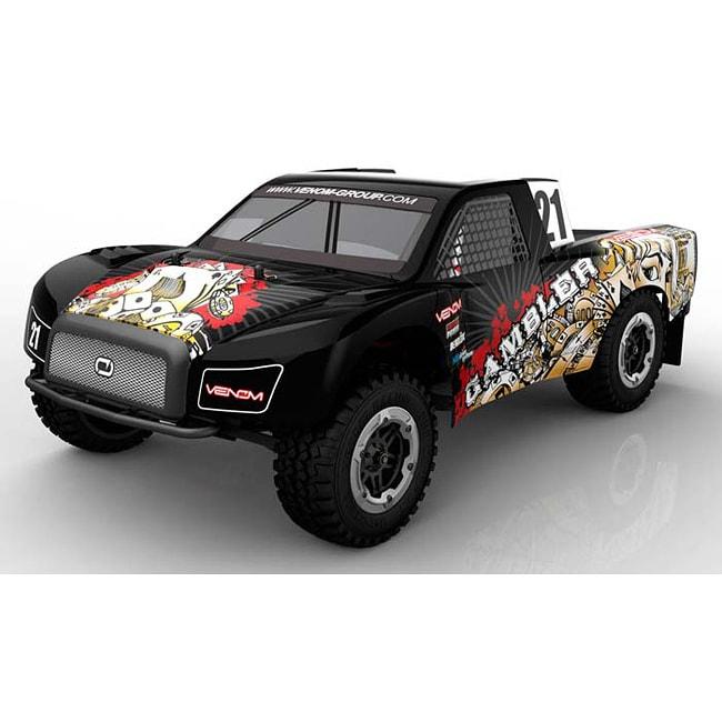 Venom Gambler 1/10 RTR Short Course Racing RC Truck