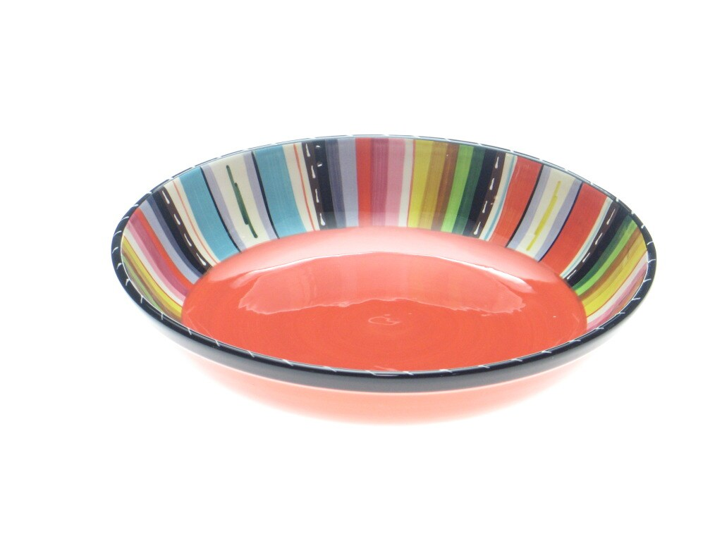 Certified International Santa Fe 13.25-inch Serving Bowl