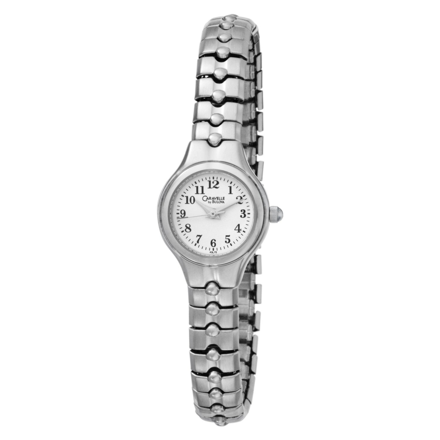 Bulova Women's 'Caravelle' Watch