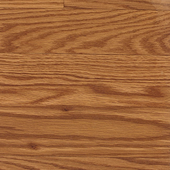 Easy Install 8mm 3-Strip Gunstock Oak Laminate Flooring (137.43 SF)