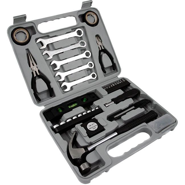 Ruff & Ready 57-piece Tool Set (Set of 2)