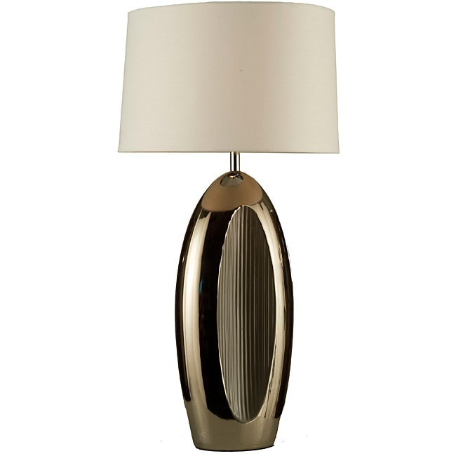 Nova Indent Table Lamp