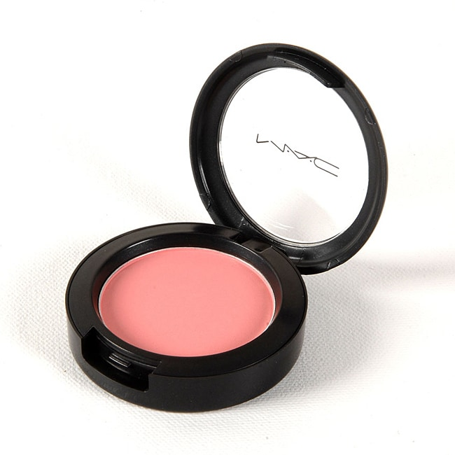 MAC 'Pinch o' Peach' Sheertone Blush