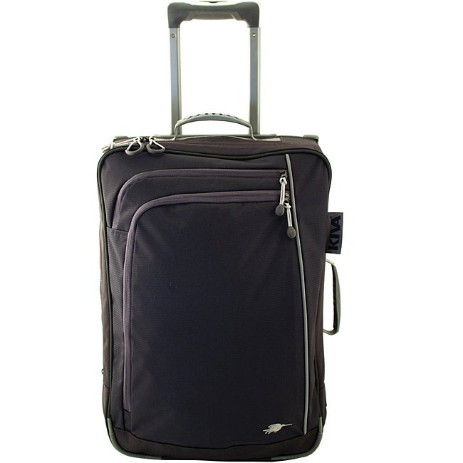 Kiva Packing Genius Granite 21-inches Lightweight Carry-On Upright