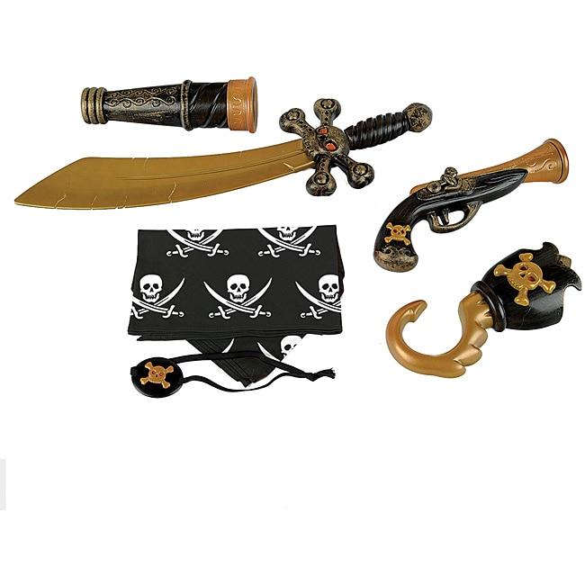Theo Klein Pirate Set