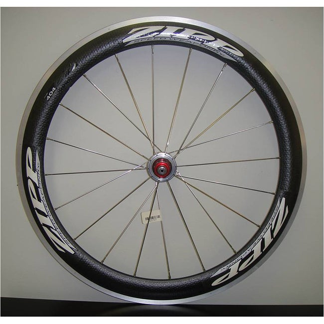 Zipp Clincher-700c 404 Rear Bicycle Wheel