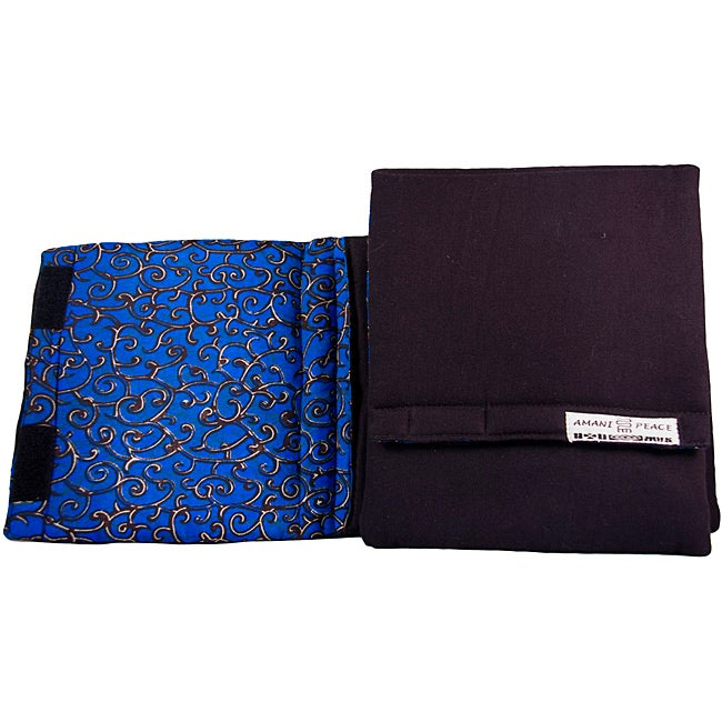 Blue Vine iPad/ Kindle/ Nook Case (Kenya)