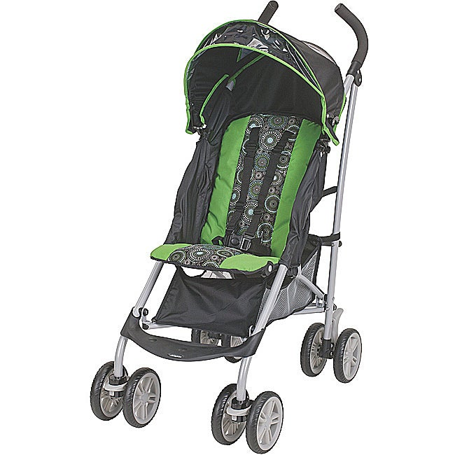 Graco IPO Stroller in Spitfire
