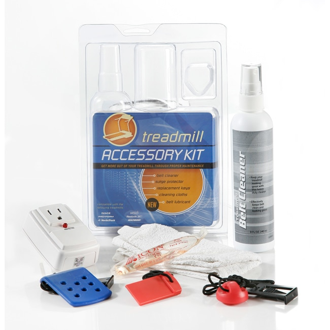 Treadmill Accessory Kit - Thumbnail 0