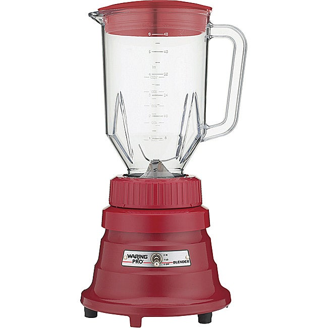 Waring Pro Professional Bar Blender With 48 Ounce Jar