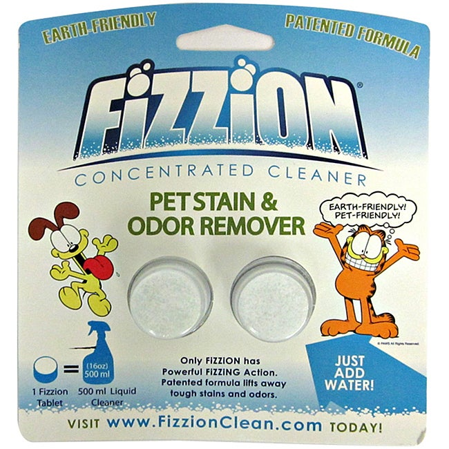 Fizzion Concentrated Cleaner (2-pack)