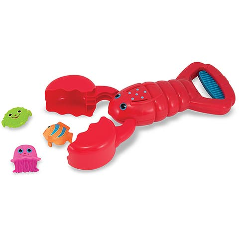 Melissa & Doug Louie Lobster Claw Catcher Play Set