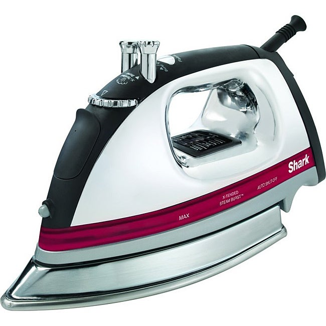 Shark GI435 1550 Watt Professional Steam Iron (Refurbished)