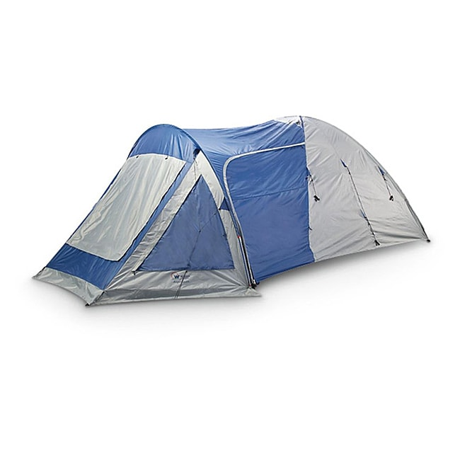Algonquin Family 5-person Dome Tent