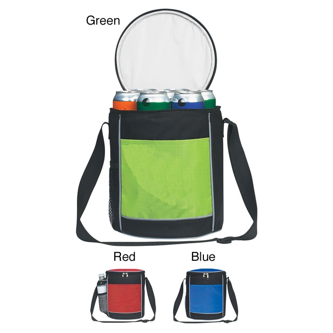 Round Cooler Bag (Case of 25)