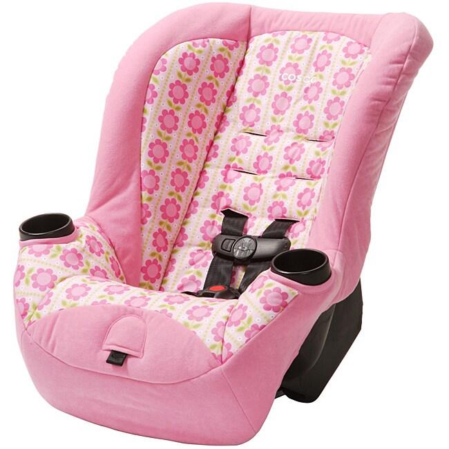 Cosco APR 40RF Convertible Car Seat in Abbey Lane