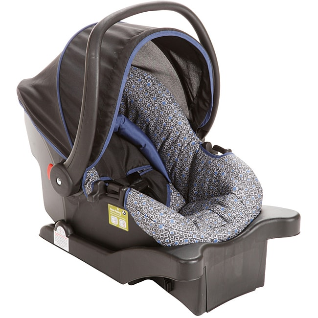 Safety 1st Comfy Carry Elite Plus Infant Car Seat in Odyssey