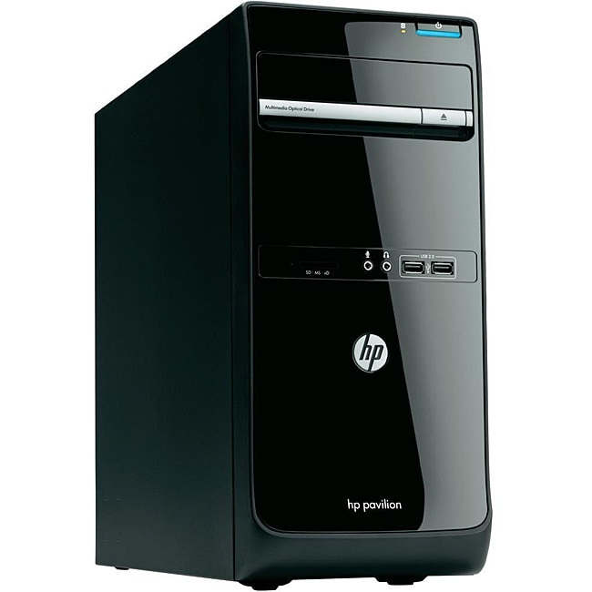 HP Pavilion p6-2003w 2.4GHz 1TB Desktop Computer (Refurbished)