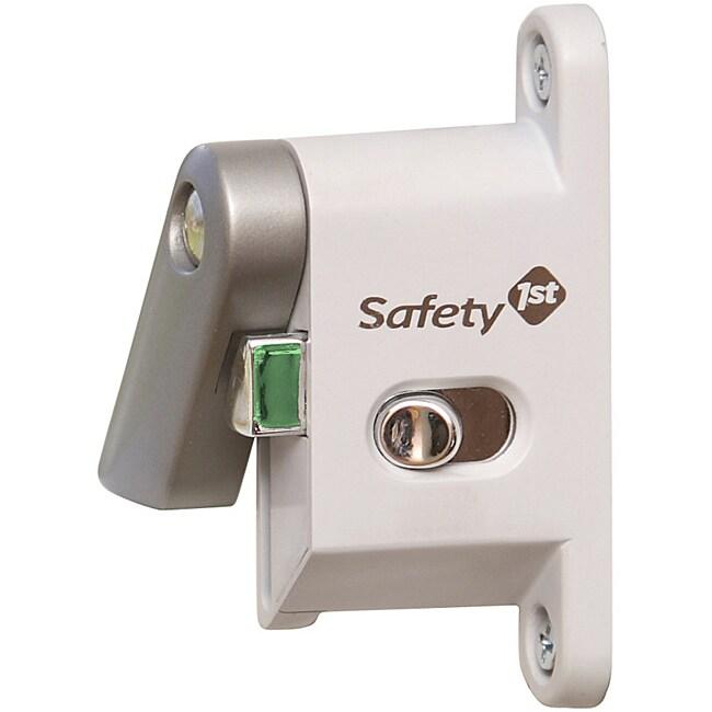 Safety 1st ProGrade Window Locks (Pack of 2)