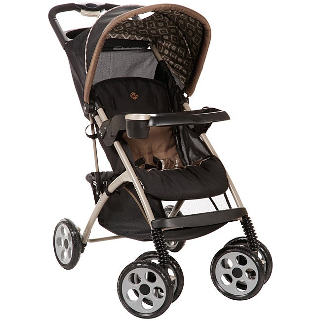Cosco Acella Go Light Stroller in Nova - Thumbnail 0
