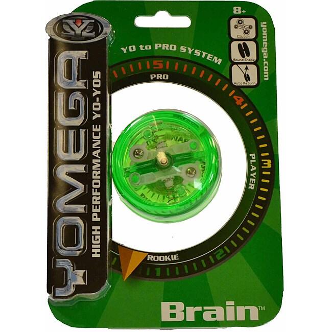 Yomega Brain YoYo