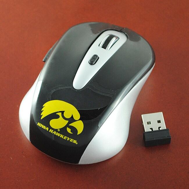 Iowa Wireless Field Mouse