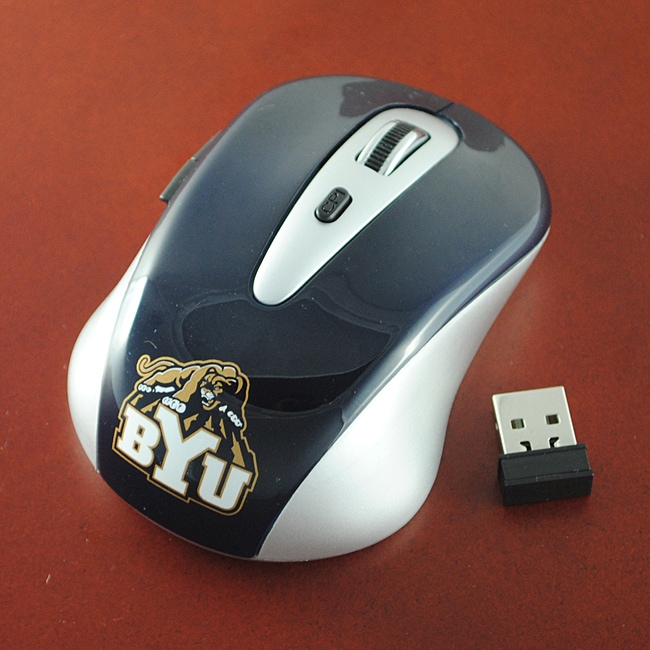 Brigham Young University Wireless Field Mouse