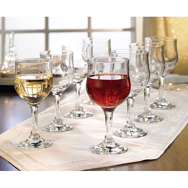 Style Setter Wine Starter Set (Set of 8)