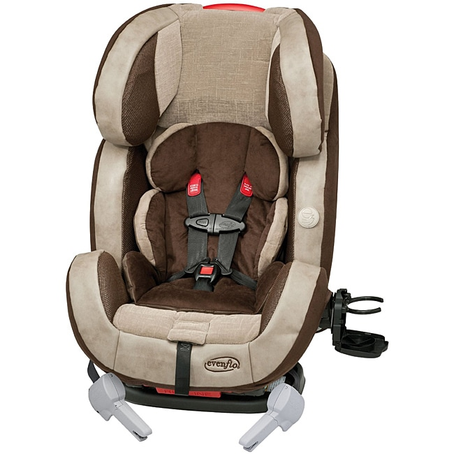 Evenflo Symphony 65 e3 All-In-One Car Seat in Cicero - Thumbnail 0