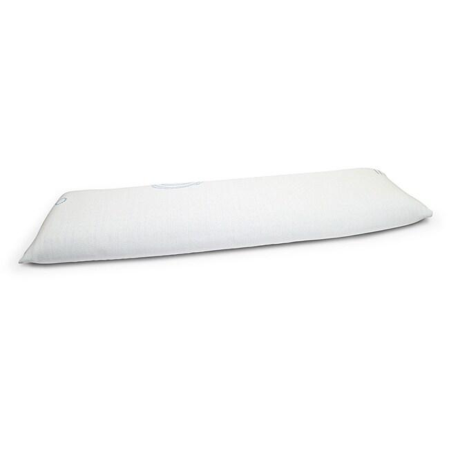 Invigo Natural Latex Body Pillow