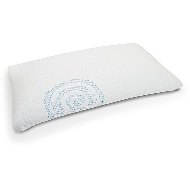 Invigo Natural Latex King-size Pillow