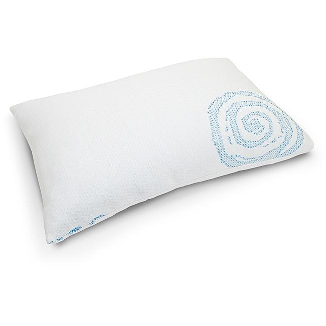 Invigo Natural Latex Standard-size Pillow