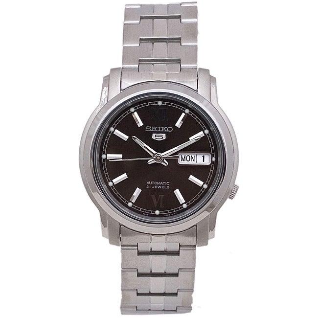 Seiko Men's Seiko 5 Watch