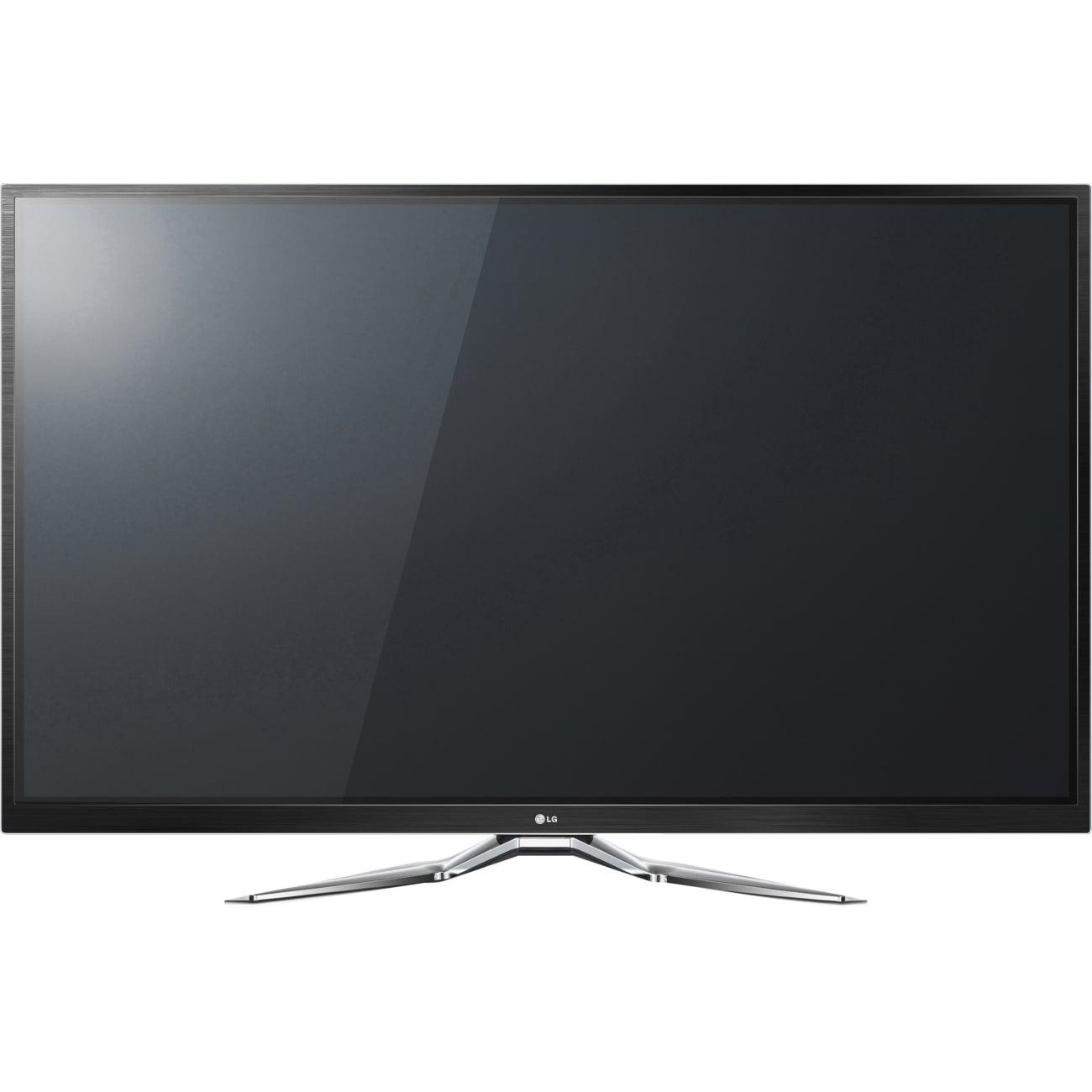 "LG 50PM9700 50"" 3D 1080p Plasma TV - 16:9 - HDTV 1080p - 600 Hz"
