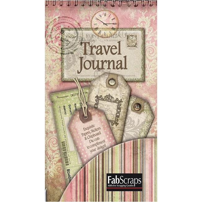 Timeless Travel Journal