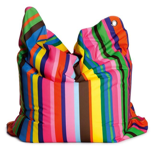 Sitting Bull Fashion Candy Adult Bean Bag Chair