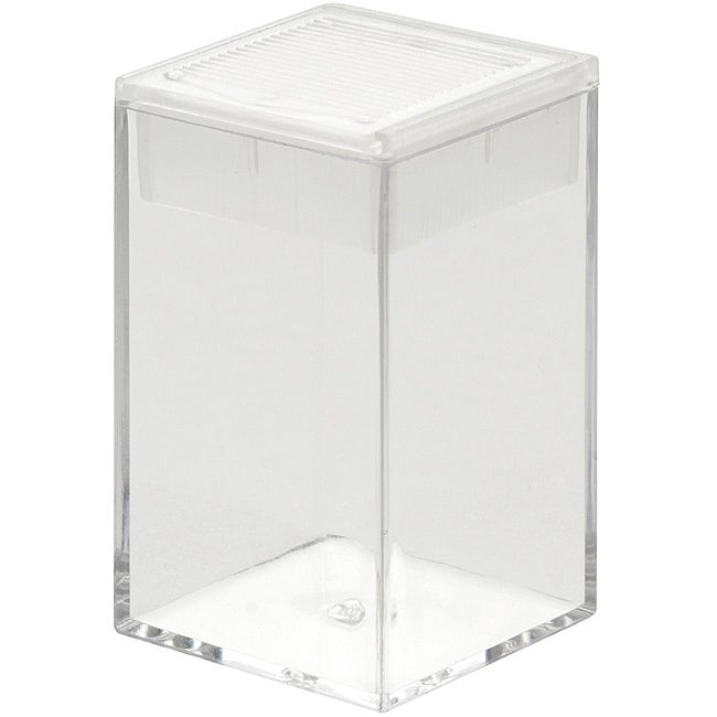 Laliberi Double Wide Storage Containers (Set of 4)