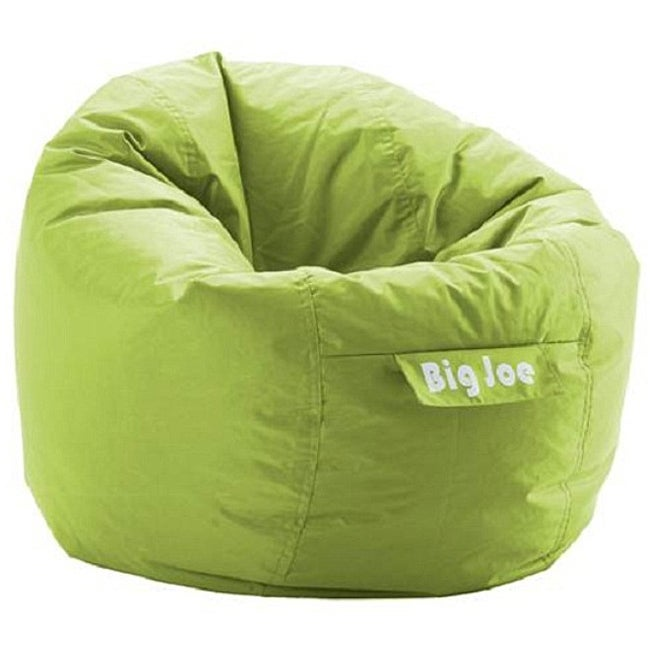 Beansack Joe Green Bean Bag Chair Free Shipping On