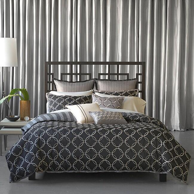 VCNY Bryan Keith Portland 9-piece Queen-size Comforter Set