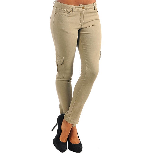 Creative Best Skinny Cargo Pants For Women 2017