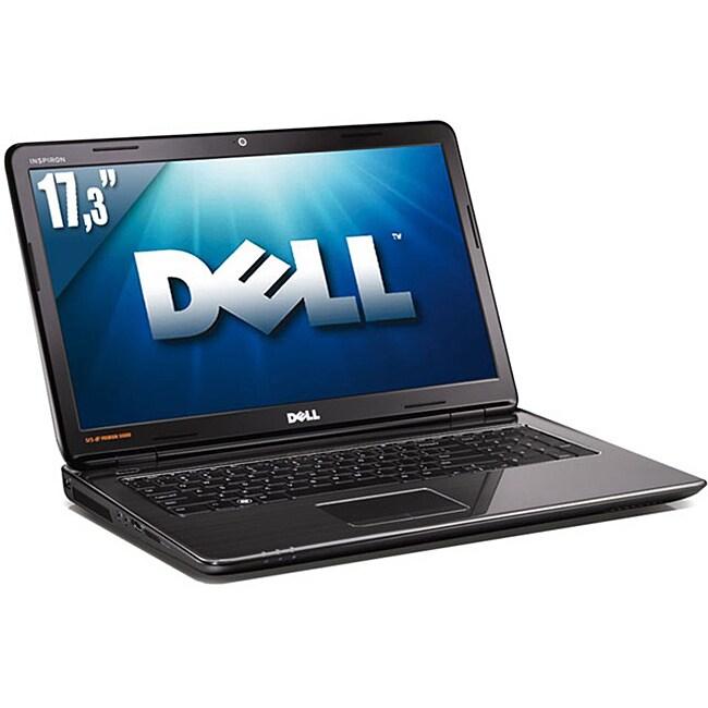 Dell Inspiron N7110 2.1GHz 500GB 17.3-inch Laptop (Refurbished)