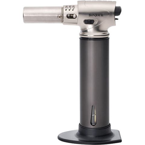 BonJour Chef's Tools Professional Culinary Torch