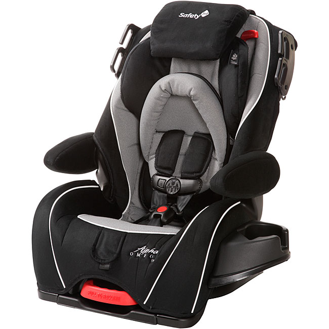 Safety 1st Alpha Elite Car Seat in Quartz - Thumbnail 0