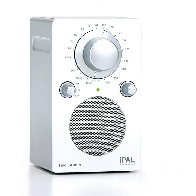 Tivoli Audio iPal iPod AM/FM Radio