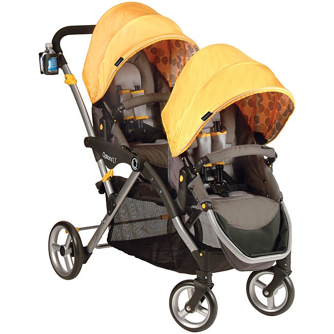 Shop Contours Options Lt Tandem Stroller Free Shipping