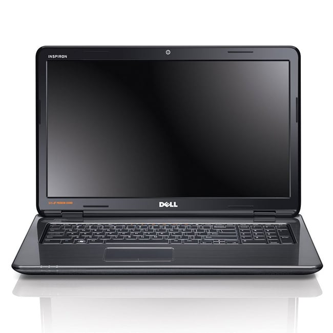 Dell Inspiron 17R-N7110 2.4GHz 640GB 17.3-inch Laptop (Refurbished) - Thumbnail 0