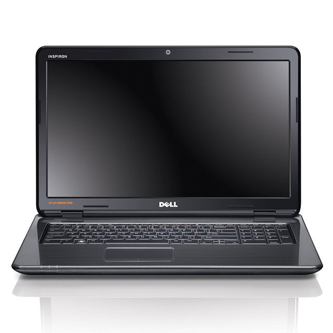 Dell Inspiron 17R-N7110 2.4GHz 640GB 17.3-inch Laptop (Refurbished)