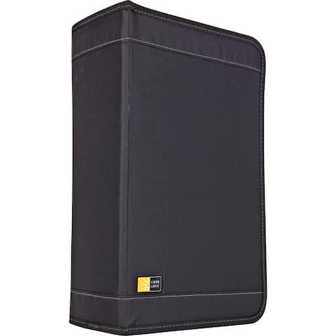Case Logic 144 Capacity CD Wallet