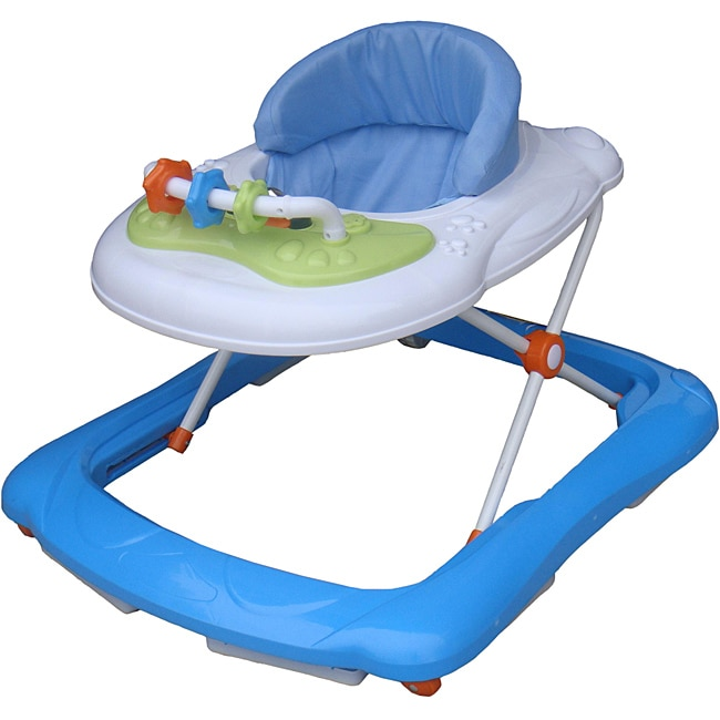 BeBeLove Baby Walker in Blue