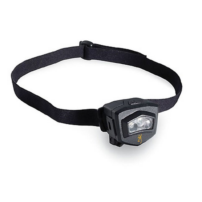 Browning Black Microblast Headlamp